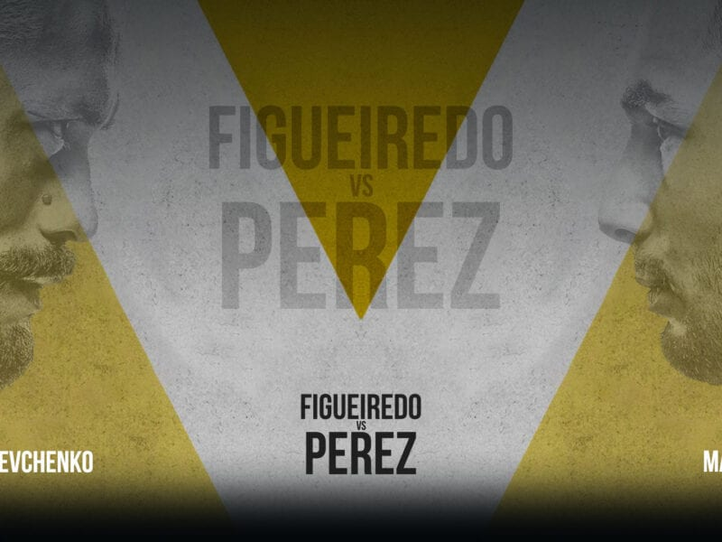 The two biggest champions of UFC, Figueiredo vs Perez match will be held. Here's how to watch the live stream on Reddit.