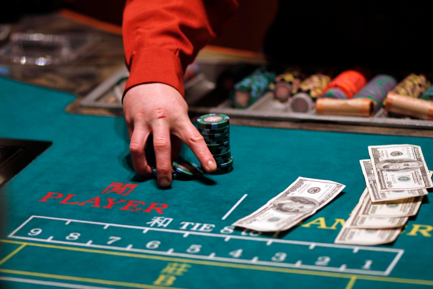 Online casino games: Evaluation of COVID-19 impact on the UK gambling –  Film Daily