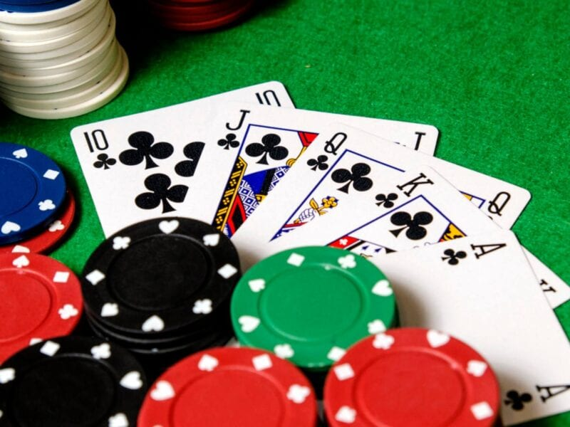 COVID-19 has had a massive impact on UK gambling. Check out these online casino games as an alternative.
