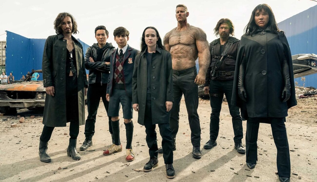 'The Umbrella Academy' is slated for Season 3 on Netflix. Are our favorite cast members coming back this season?