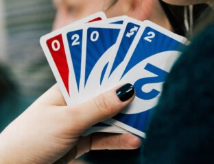 UNO is a notoriously popular card game, but can it work as the world's hottest new game show? Mattel is going to find out.