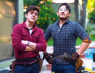 Markiplier and Crankgameplays have had a YouTube channel called Unus Annus for a year now. But in the true meaning of the name it ends soon.