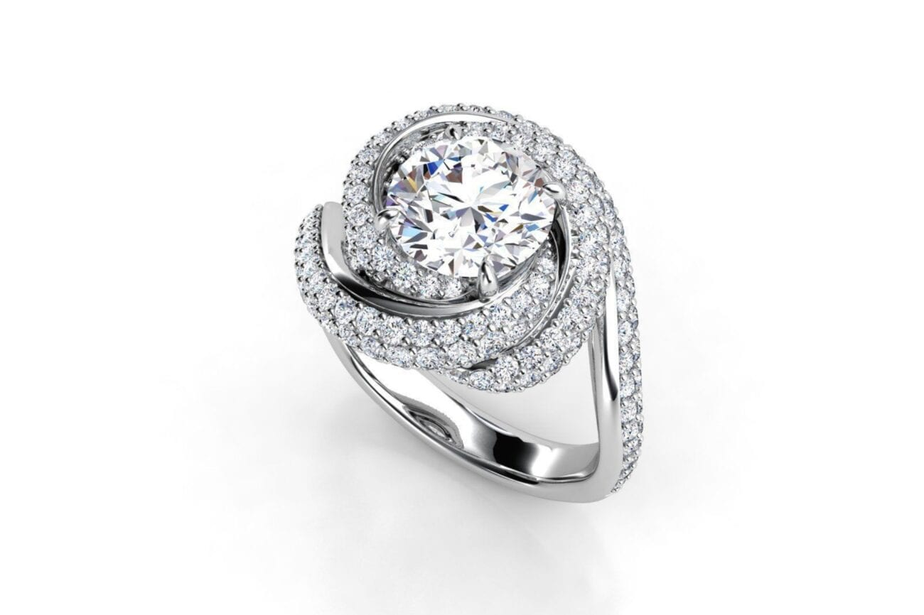 Looking for holiday gift ideas? Find out the best options offered by Valeria Custom Jewelry.