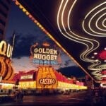 Las Vegas is the ideal setting for wild adventures. Here are the best movies set in the entertainment capital.