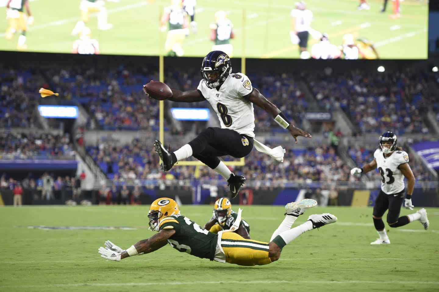 Week 9 is heating up, and the NFL season is halfway through. Find out the TV schedule for this week's NFL games.