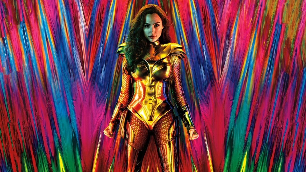 Despite COVID setbacks, 'Wonder Woman 1984' still made Christmas day its theatrical release date. How will this impact the future?