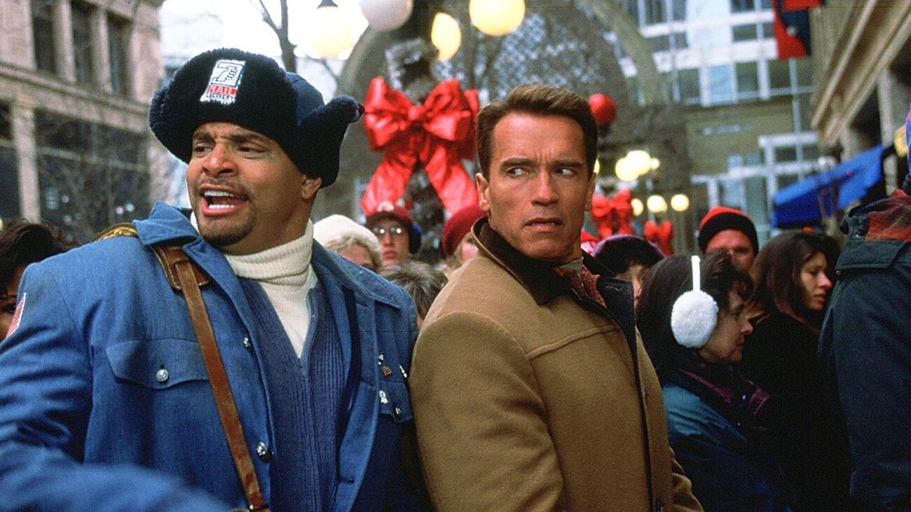 ¿Odias las películas de Navidad cursis? Checa estas pelis navideñas que hasta el más Grinch puede disfrutar.