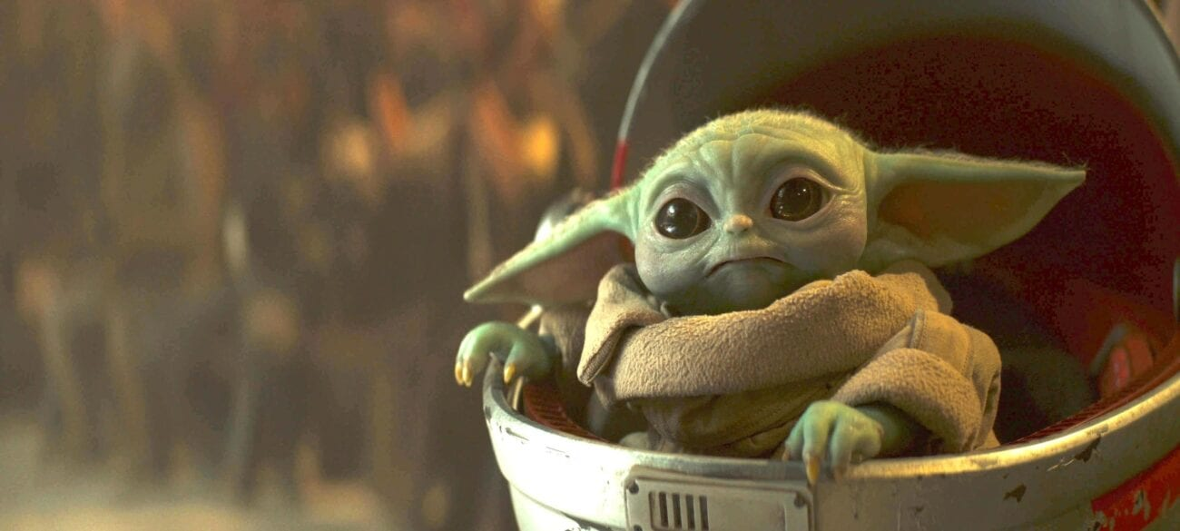 Jedi master Yoda from 'Star Wars' is ancient & mysterious. Here's what we do know about Yoda and the few members of his species.