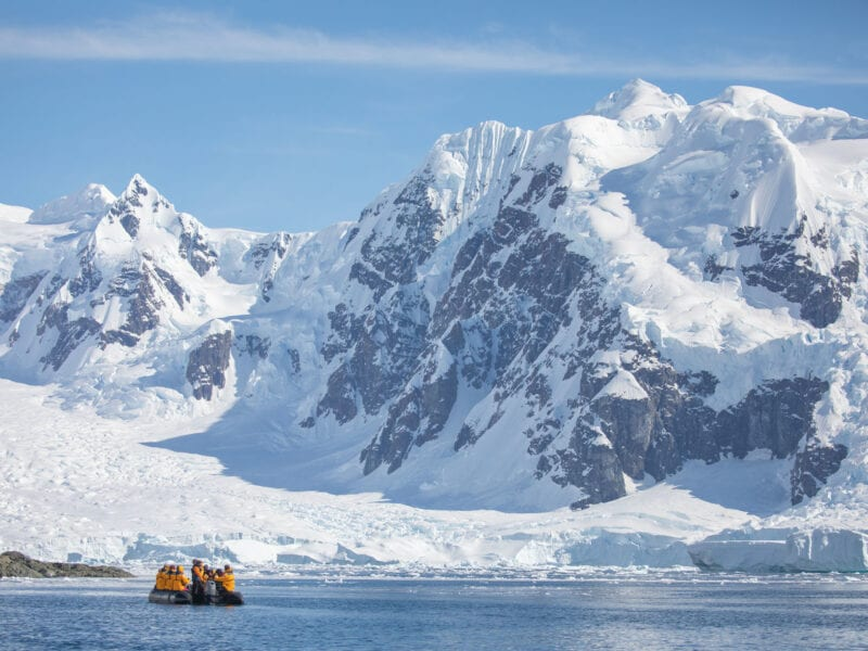 Where there are humans, there are diseases, and COVID-19 is no longer an exception. Learn more about the global pandemic reaching Antarctica.