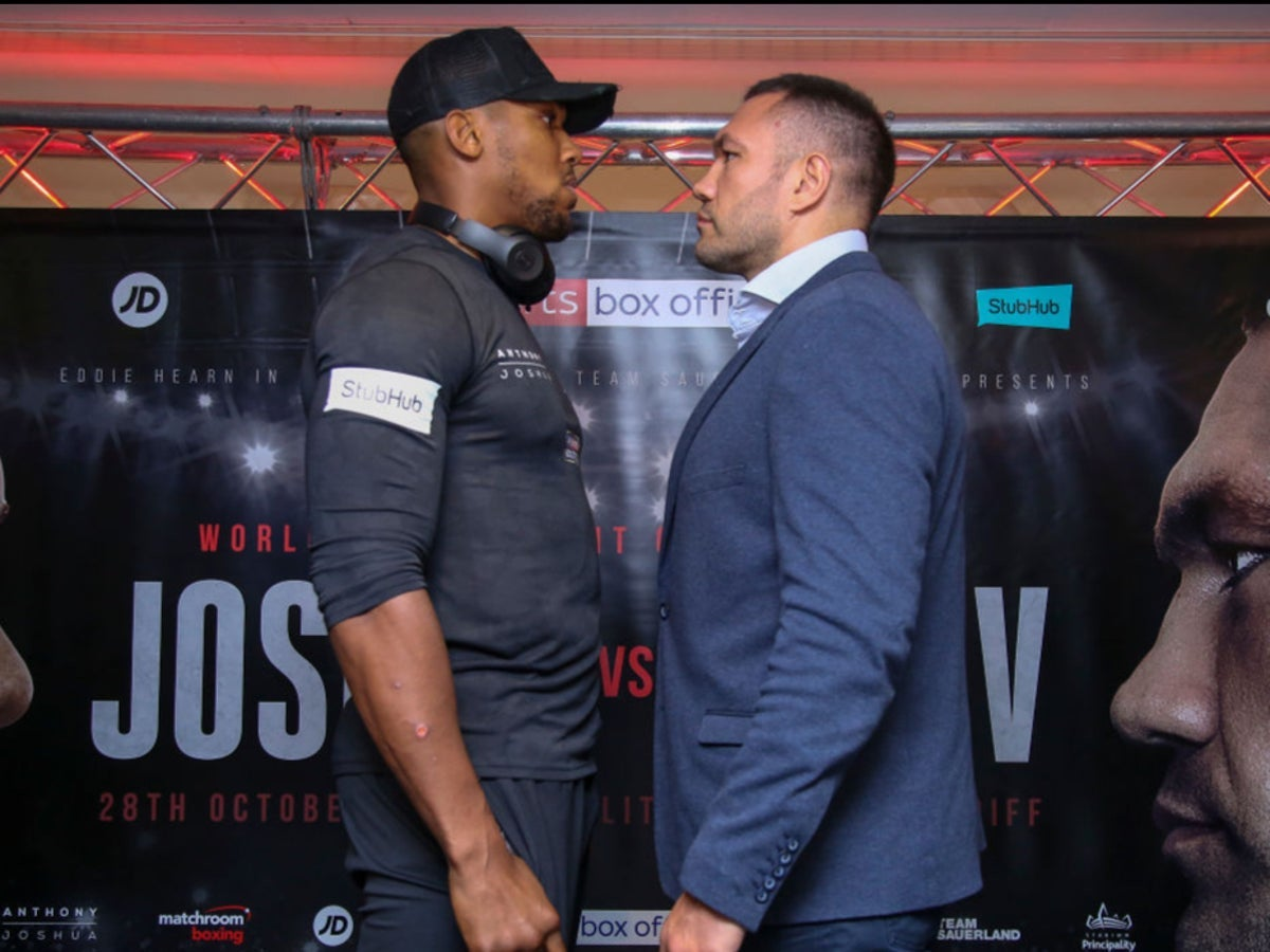 Anthony Joshua vs Kubrat Pulev match is now on. It will be one of the most exciting matches of this year. Here's how you can catch the Reddit live stream.