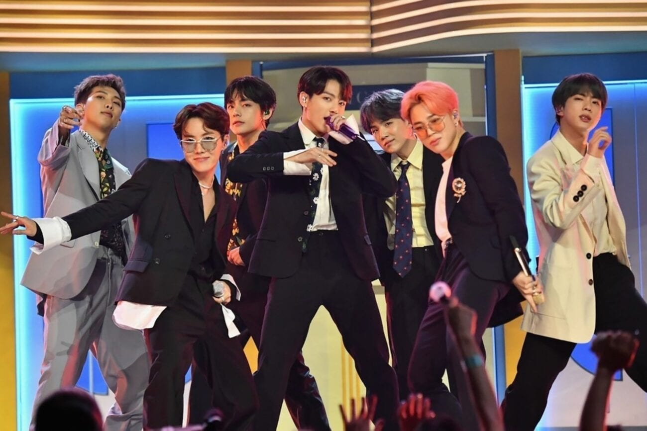 If you miss seeing BTS live in concert, their MMA performance will cheer you up. Here's where you can see all the action at the Melon Music Awards.