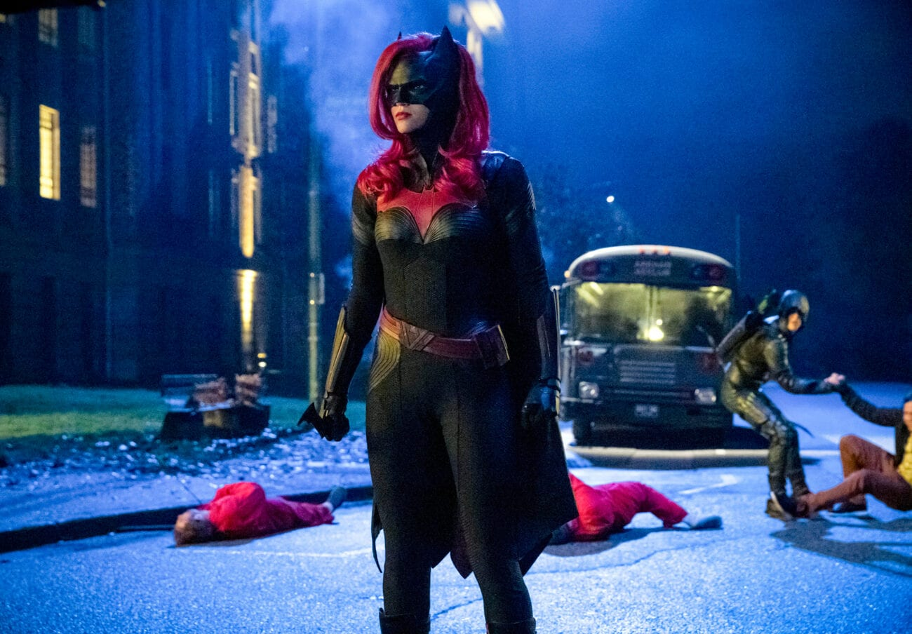 Meet Ryan Wilder, The CW's new Batwoman. Discover how she fits into the series and how 'Batwoman' season 2 will be different.