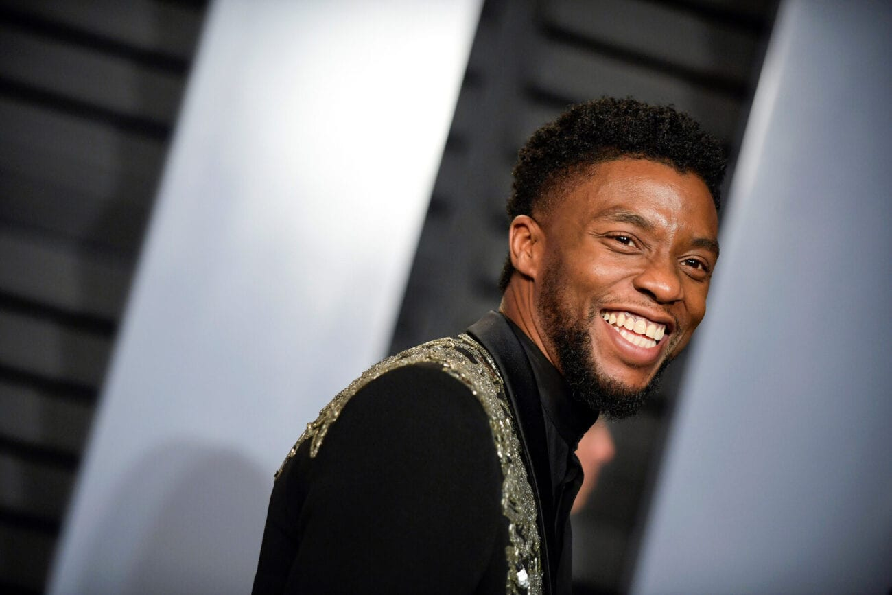 Although Chadwick Boseman has passed away, MCU fans will see him reprise his role as Black Panther. Learn about Boseman's last project here.