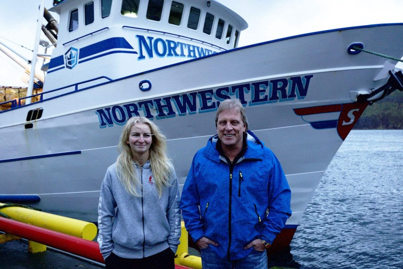 Exactly how many deaths have there been from the fisherman of 'Deadliest Catch'? Remember all the unfortunate lives lost after participating in this reality fishing show.
