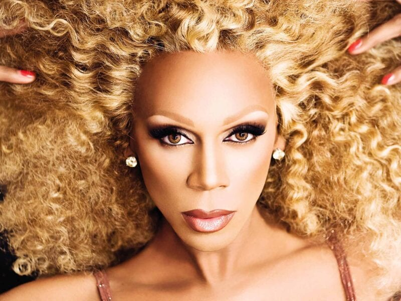 Think you know your RuPaul's Drag Race trivia, do you? Try your knowledge of the first five seasons with our 'herstory' quiz!