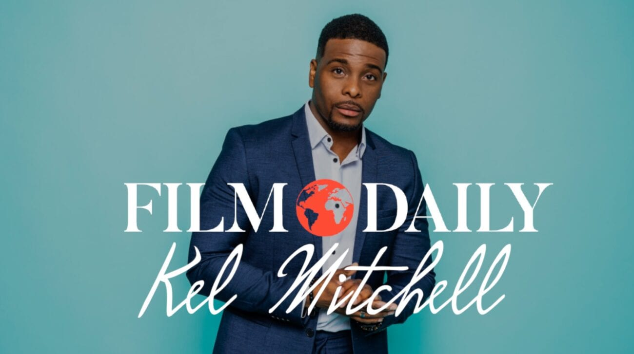 Kel Mitchell became a staple of 90s culture for many people's childhoods. Will the 'Good Burger' cast reunite? Watch our interview to find out.