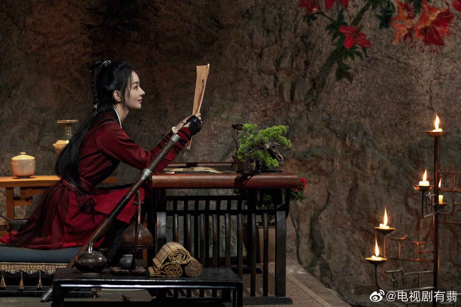 Fans of 'The Untamed' helped make Wang Yibo an international star. Now, Yibo is back on TV in 'Legend of Fei'. Get to know Wang Yibo's new show.