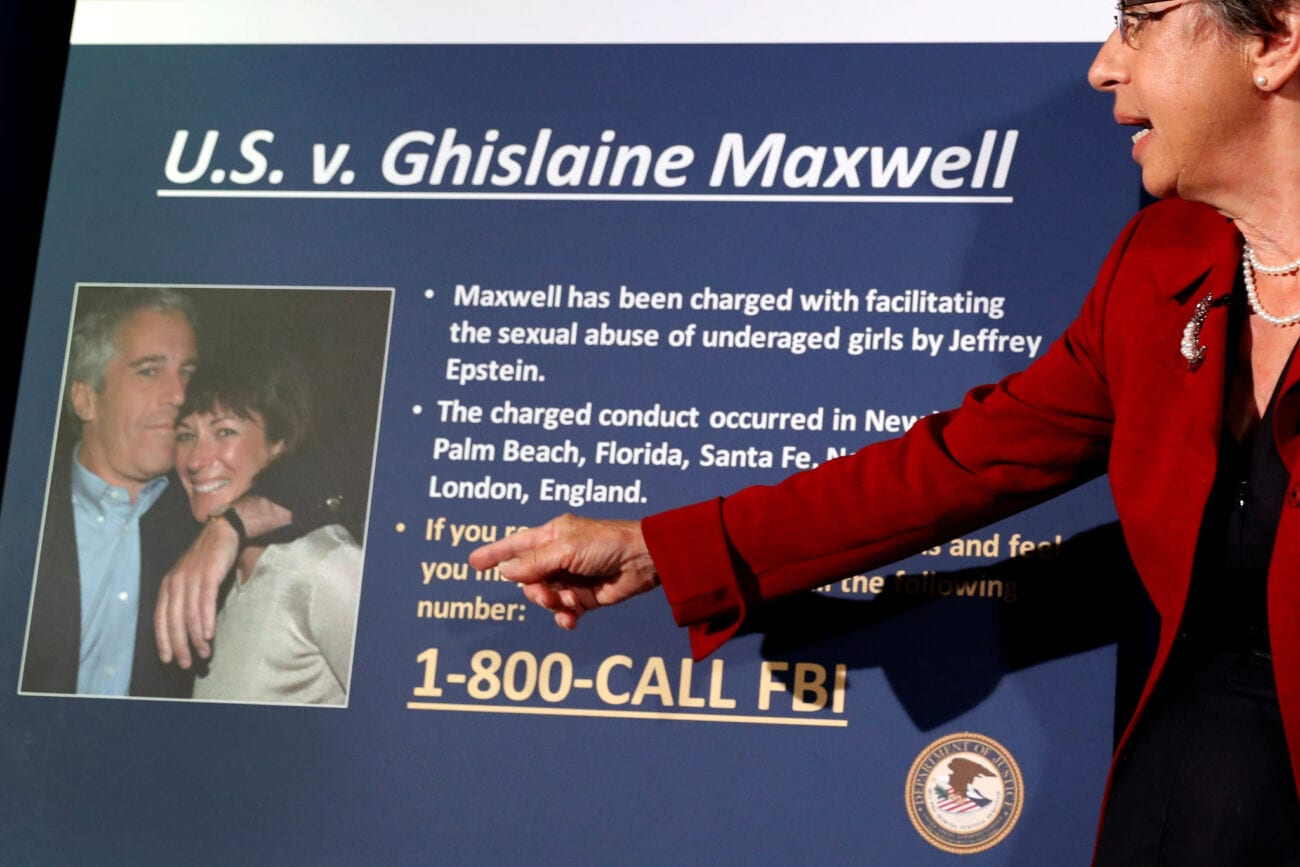 Is Ghislaine Maxwell getting bail now? Delve into her second bail hearing and see the outcome that's breaking headlines now.