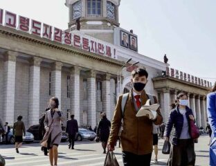 North Korea isn't exactly known as the paragon of rationalism. Here's what's being said about how North Korea is handling the coronavirus outbreak.