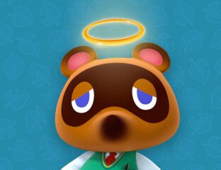 He's the landlord you love to hate and hate to love! Find your new favorite Tom Nook meme among this gallery of 'Animal Crossing' tweets!