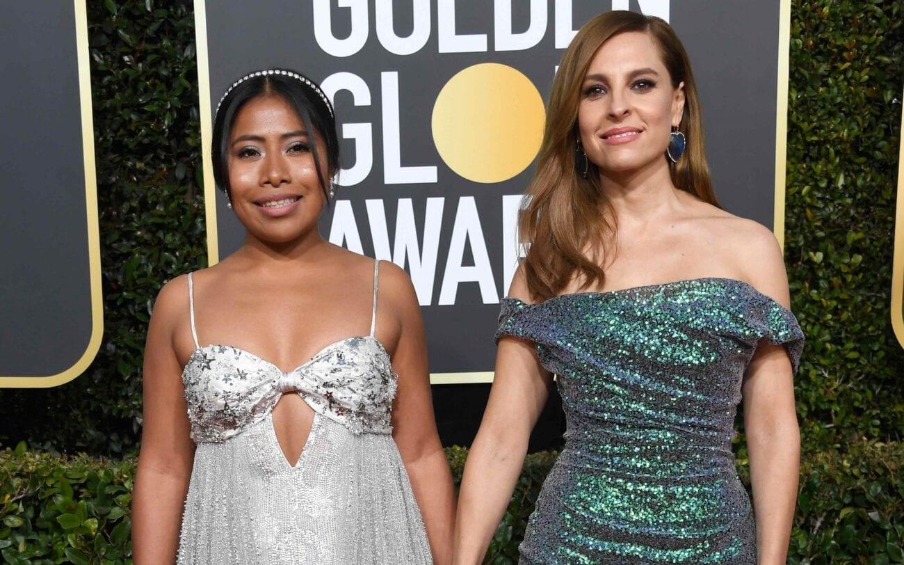 Cada vez más mujeres se abren camino en la pantalla grande. Conoce quiénes son las actrices de cine mexicano más rifadas del momento.
