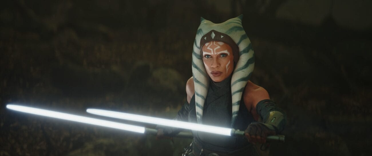 Rumors leaked about Ahsoka Tano appearing in live-action in 'The Mandalorian' season 2. Find out even more here.