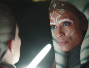 Disney Investor Day created a lot of 'Star Wars' buzz. The biggest news: a new 'Ahsoka' series. Here's everything to know about 'The Mandalorian' spinoff.