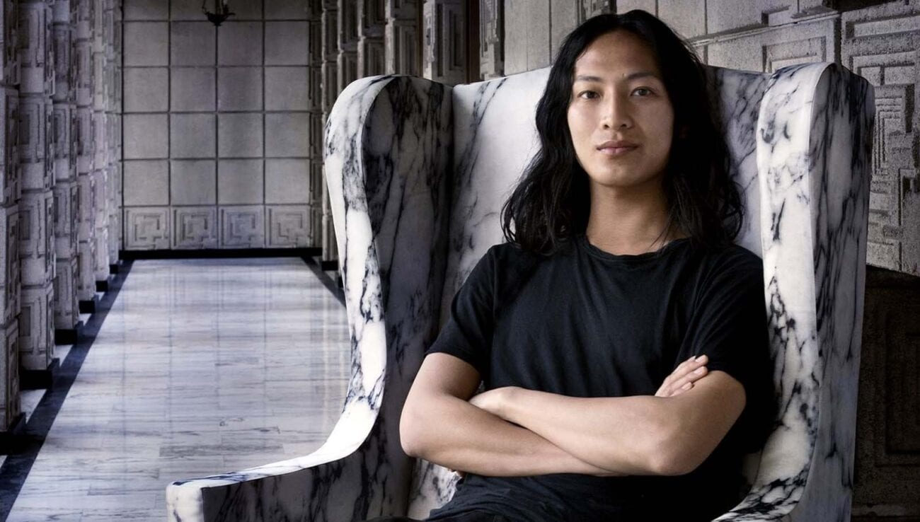 In this day and age you'd think people would know to keep their hands to themselves. However, Alexander Wang is now being accused of assault.