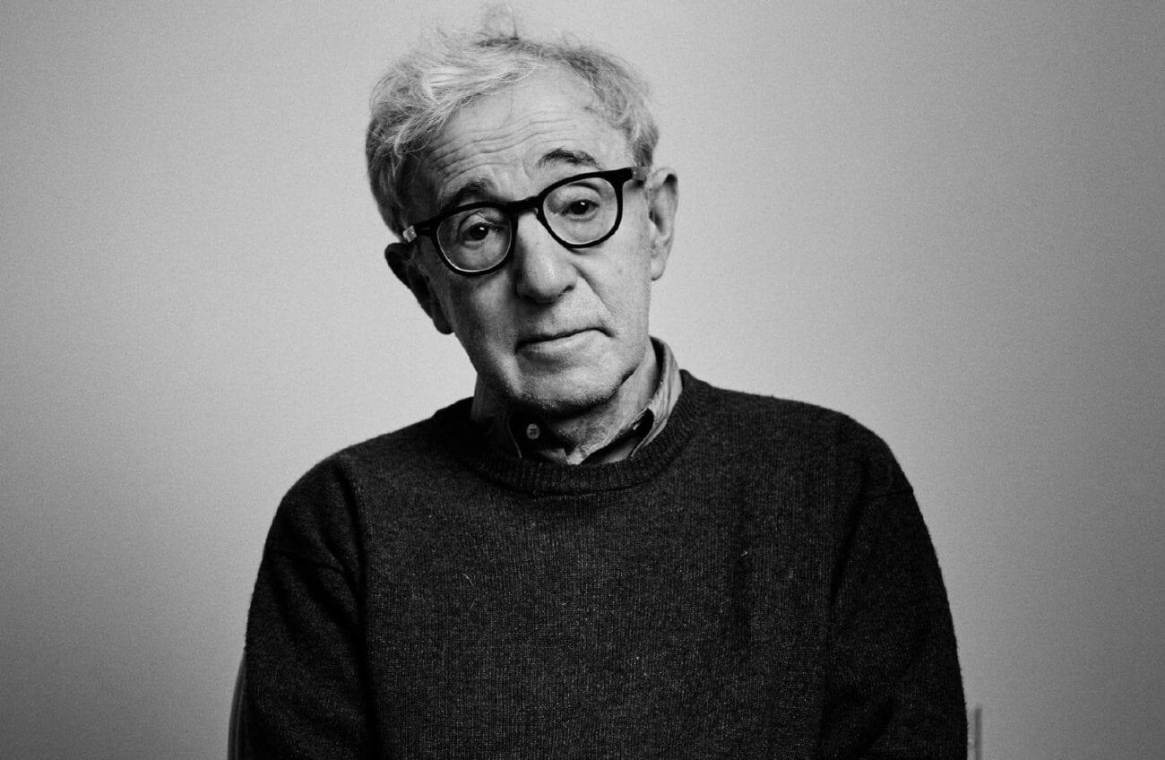 Ayer fue el cumpleaños de Woody Allen y para festejar queremos recordarte por qué ha sido acusado de abuso.