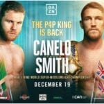 Canelo Alvarez is set to duke it out with challenger Callum Smith. Learn how to live stream the event on Reddit.