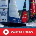 America's Cup World Series 2020 is here. Learn how to live stream the yacht racing event for free online.
