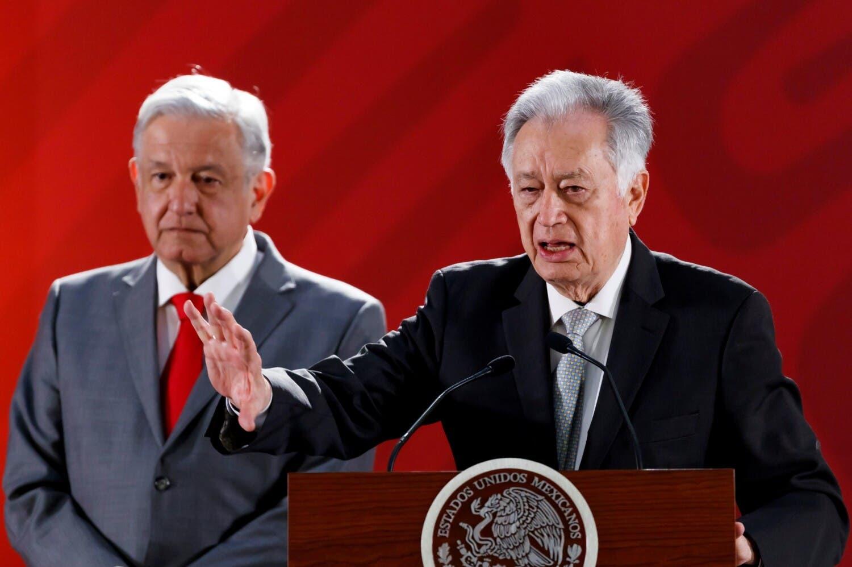 Entérate de todos los casos de corrupción durante el periodo de AMLO. Desde Emilio Lozoya Austin hasta Salvador Cienfuegos.