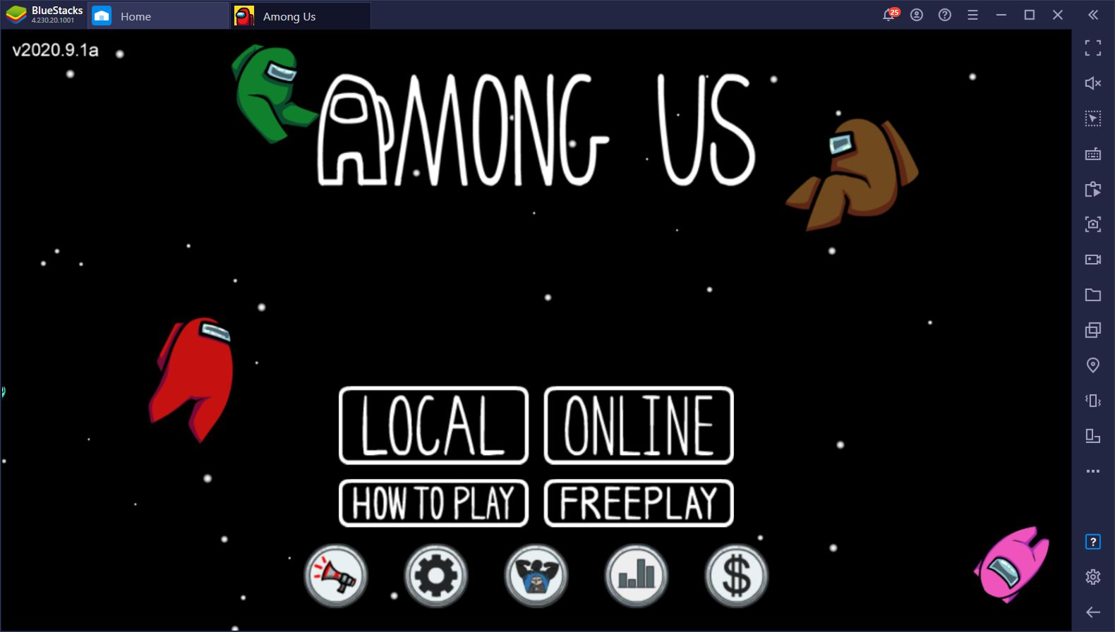 Mac users, there's still a way you can play 'Among Us' if you don't want to play the mobile version. Here's you guide to install the game.