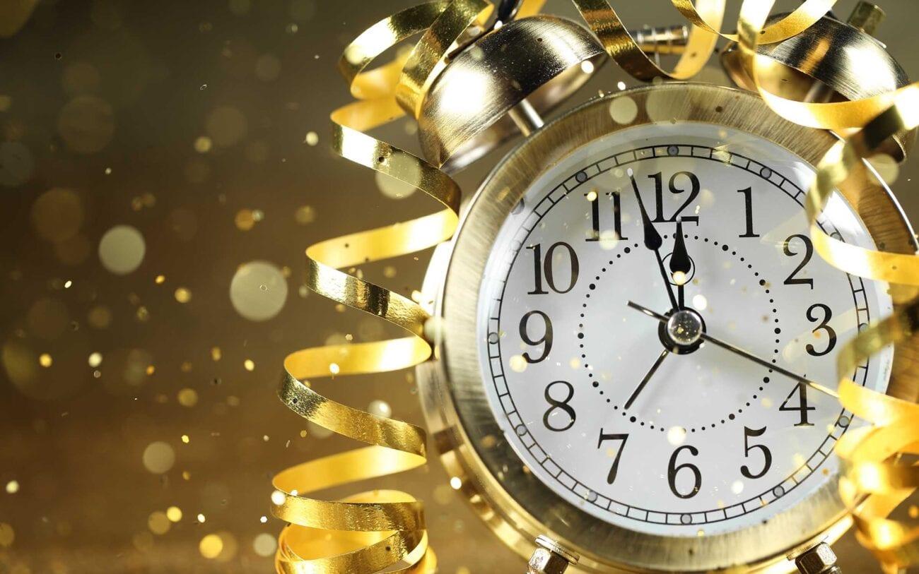 ¡Olvídate de las uvas para pedir tus deseos! Descubre las tradiciones más locas para celebrar el año nuevo 2020.