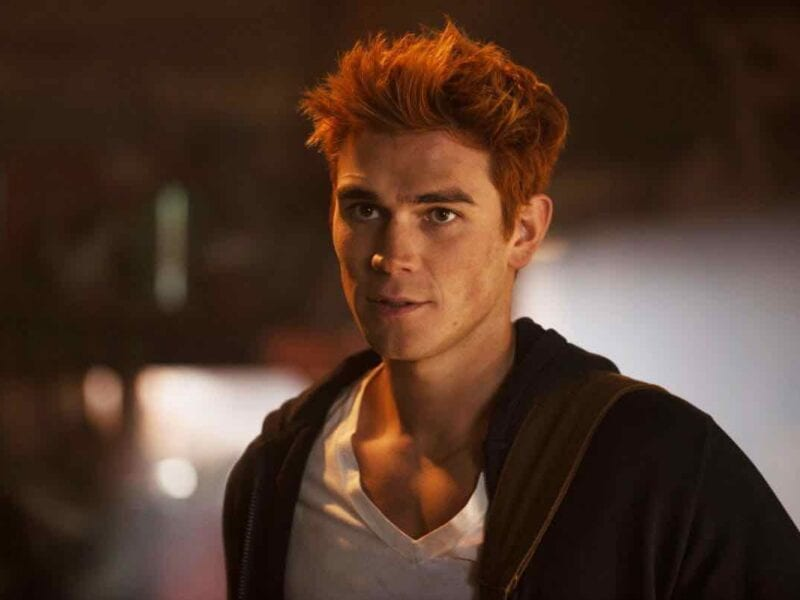 He's dumb! He's oblivious! He brought garden sheers to a gun fight! He's Archie Andrews! Celebrate 'Riverdale''s bad writing with these hilarious memes.