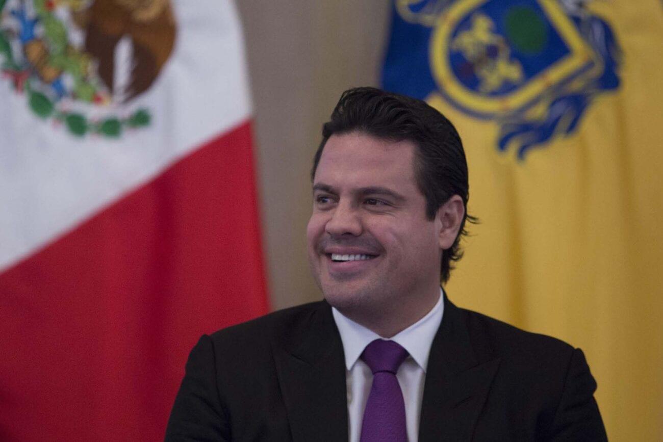 El ex gobernador de Jalisco fue asesinado en Puerto Vallarta. Entérate de todos los detalles sobre la muerte de Aristóteles Sandoval.