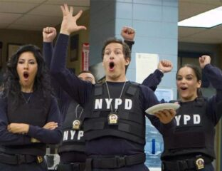 'Brooklyn 99' is a popular cop comedy, but in season 8 they're going to change a few of their tactics to address the current social climate.