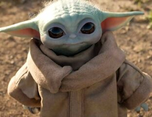 'The Mandalorian' season 2 finale has been released and people are have some pretty strong reactions. Flood the group chat with these Baby Yoda gifs.