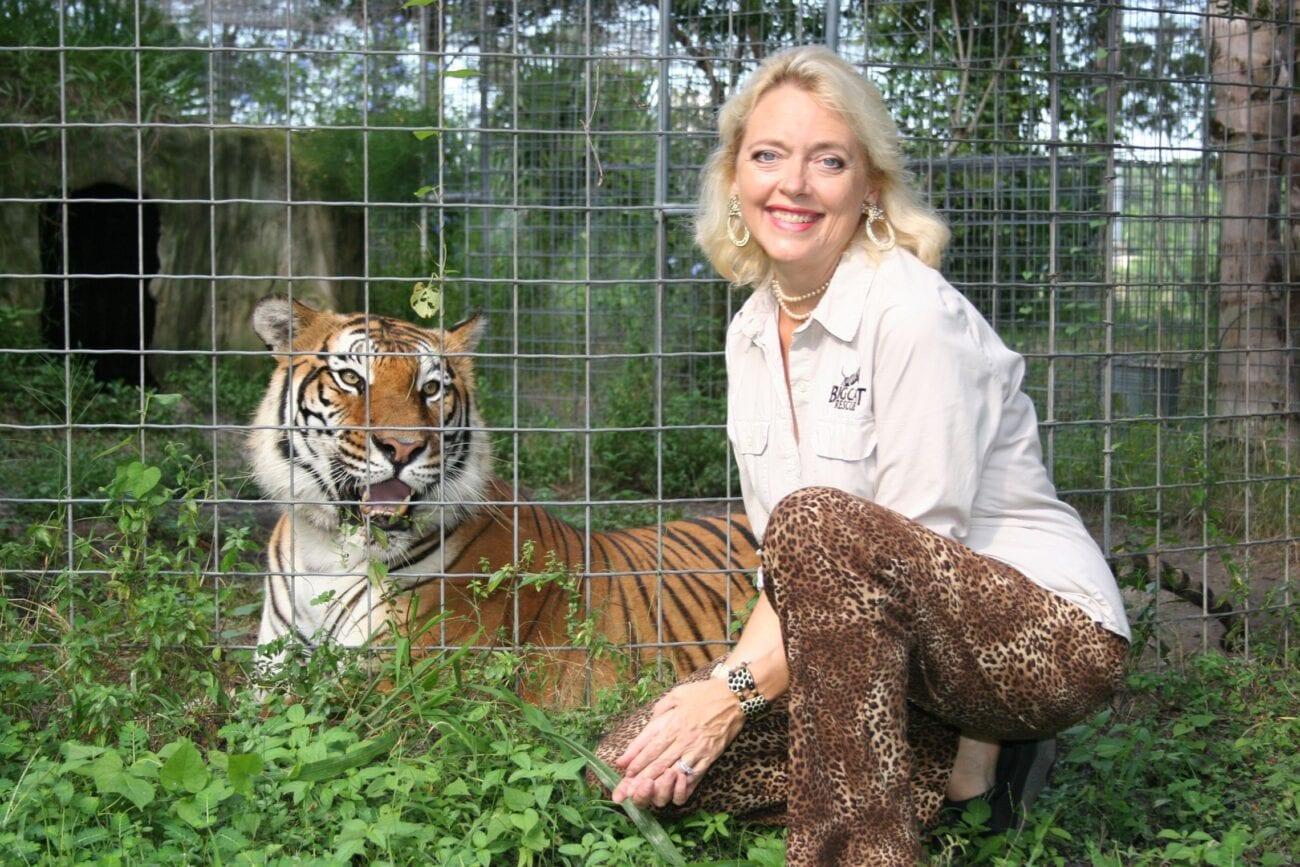 ¿Otro accidente en los zoológicos de la serie 'Tiger King'? Entérate de los detalles sobre el percance en Big Cat Rescue.