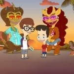 'Big Mouth' is a Netflix original show about the hysterical adventures of hormonally tormented pre-teens. Did season 4 address many concerns?