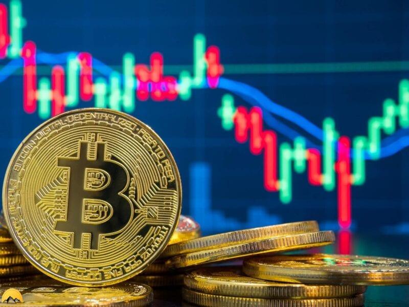 ¡El bitcoin en más de medio millón de pesos! Descubre cómo es que la criptomoneda alcanzó un máximo histórico.