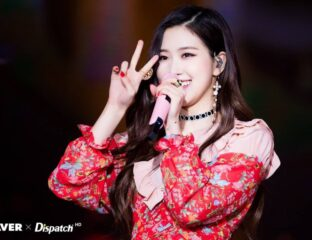 ¿Rosé de Blackpink tiene un cantante entre sus admiradores? Entérate de quién le escribió una canción a la estrella surcoreana.