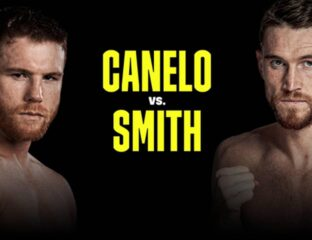 Don't miss out on the Canelo Alvarez vs Callum Smith match. Here's how to watch a live stream of the fight for free.