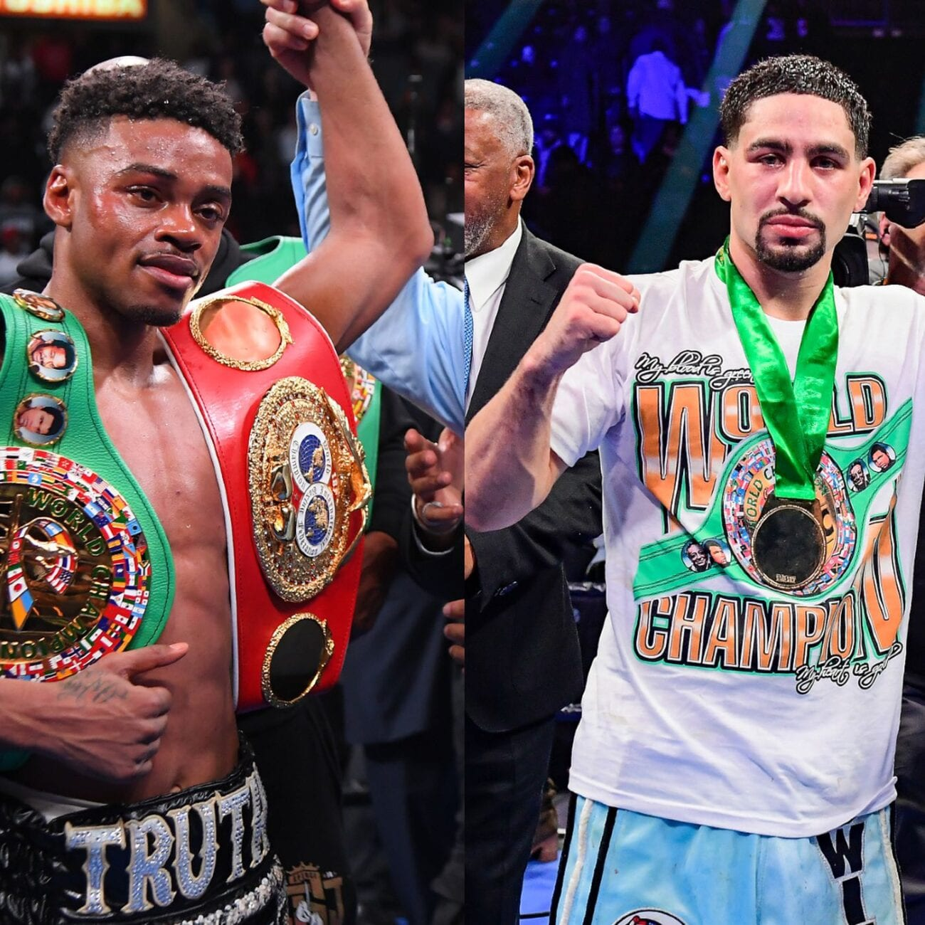 If you want to watch Garcia vs Spence for free tonight, you need these boxing live stream sites.