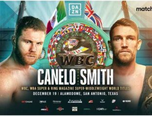 If you're dying to watch Canelo vs Smith, you need a good boxing live stream source. Here's the best places to stream the game.