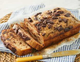 With banana bread, the popularity is partly a result of how easy it is to bake it. Here's an easy recipe for banana bread that you can refer to.