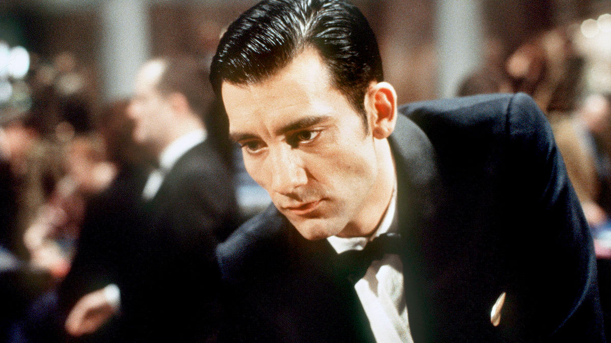 The British excel when it comes to making gambling movies. Check out 'Croupier' and other classic films about gambling.