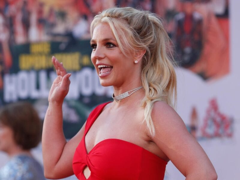 It's Britney Spears' birthday! What's Spears' age now? Learn more about the pop icon and celebrate Britney on her birthday.
