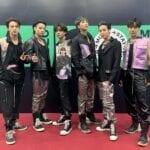 ¿Suga está de regreso en los escenarios? Checa la legendaria presentación de BTS en los Melon Music Awards.