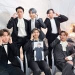 Not even freezing temperatures could stop the band BTS from looking hot at the KBS Song Festival. Can you keep cool amidst BTS's fire red carpet look?